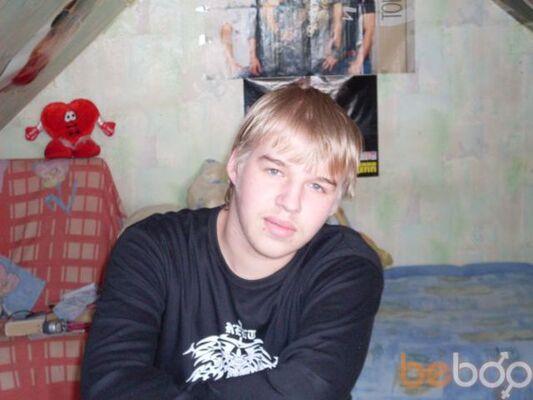 Фото мужчины Блондин, Тюмень, Россия, 26