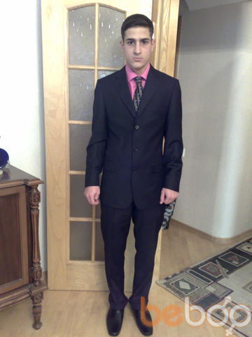 Фото мужчины RUFUS_924, Баку, Азербайджан, 28