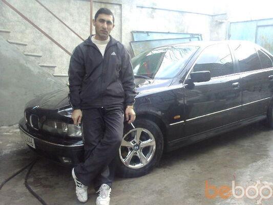 Фото мужчины Suren, Москва, Россия, 43