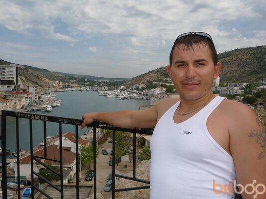 Фото мужчины Goldman, Евпатория, Россия, 36