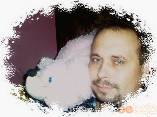 Фото мужчины TOR X, Луганск, Украина, 46