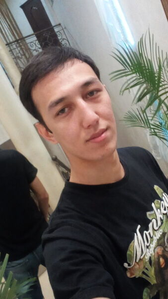 Фото мужчины Фаррух, Ярославль, Россия, 25