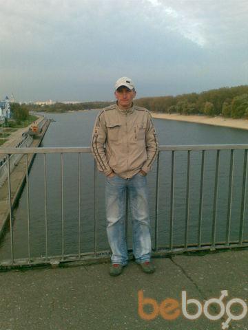 Фото мужчины wulf, Могилёв, Беларусь, 31