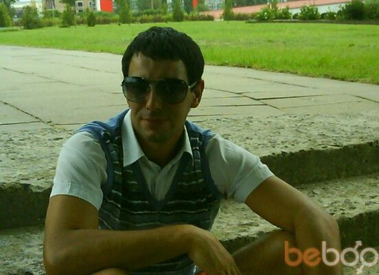 Фото мужчины prokop, Брест, Беларусь, 37