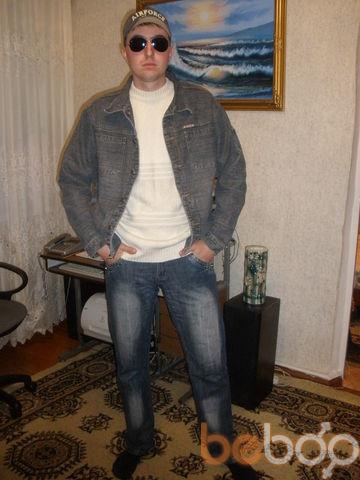 Фото мужчины Zevs, Абай, Казахстан, 26
