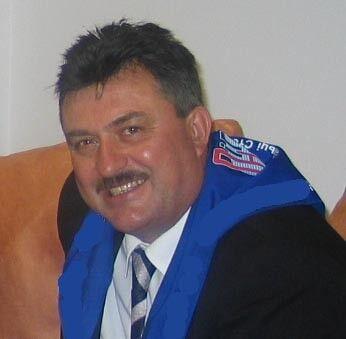 Фото мужчины валтер, Одесса, Украина, 52
