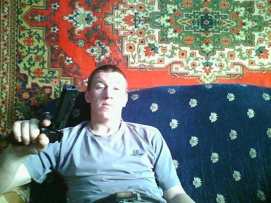 Фото мужчины Андрюха, Свободный, Россия, 29