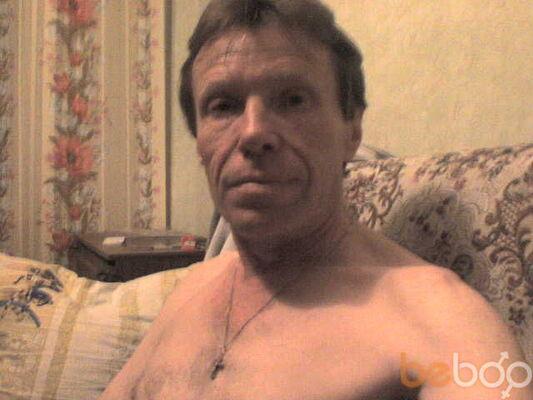 Фото мужчины sergei, Санкт-Петербург, Россия, 60