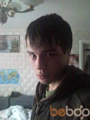 Фото мужчины Krimes, Ханты-Мансийск, Россия, 27