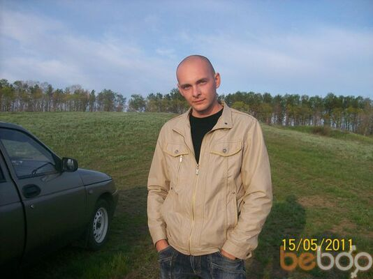 Фото мужчины Chelentano, Самара, Россия, 30