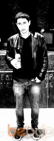 Фото мужчины Кирилл, Геническ, Украина, 30