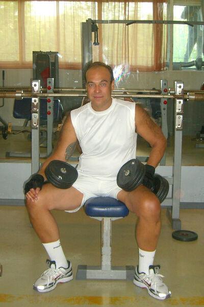Фото мужчины дмитрий, Москва, Россия, 55