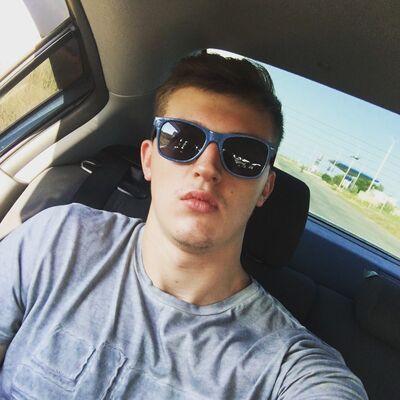 Фото мужчины Егорка, Днепропетровск, Украина, 21