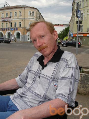 Фото мужчины Star, Москва, Россия, 53