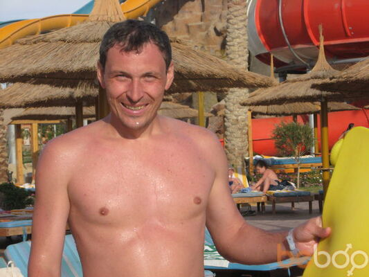 Фото мужчины triton, Москва, Россия, 33