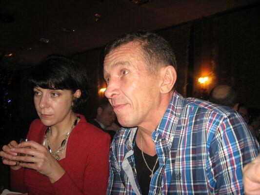 Фото мужчины Витёк, Пинск, Беларусь, 45