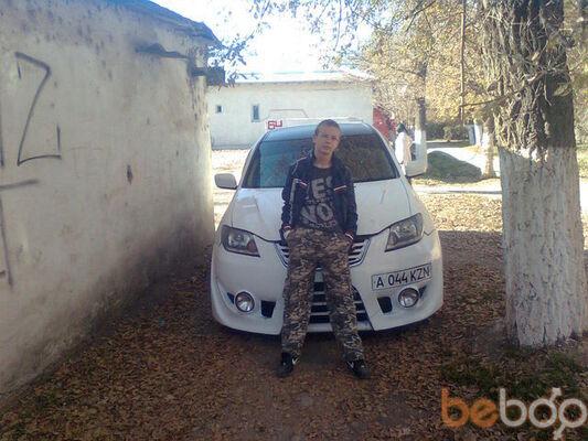 Фото мужчины vladik, Шымкент, Казахстан, 27