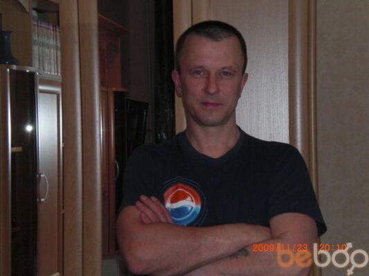Фото мужчины leonidka1967, Санкт-Петербург, Россия, 50