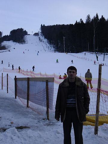 Фото мужчины Влад, Арциз, Украина, 38