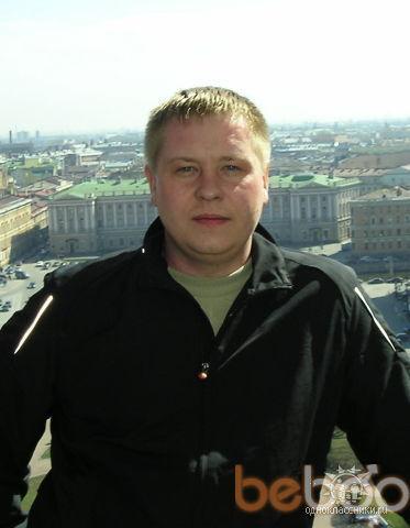 Фото мужчины neTpyxa, Воронеж, Россия, 36