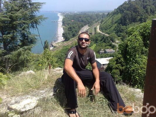 Фото мужчины AMILIO, Баку, Азербайджан, 29