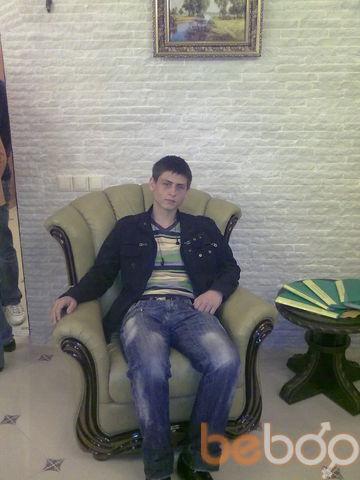 Фото мужчины Юрий, Могилёв, Беларусь, 26