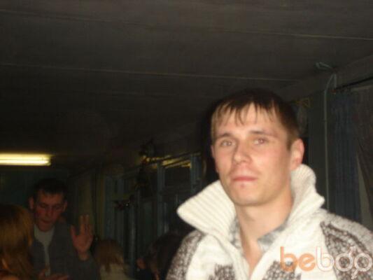 Фото мужчины НЕ ЦЕЛОВАНЫЙ, Краматорск, Украина, 31