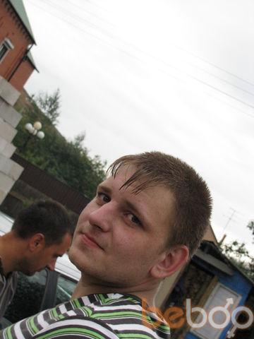 Фото мужчины tom0111, Москва, Россия, 30