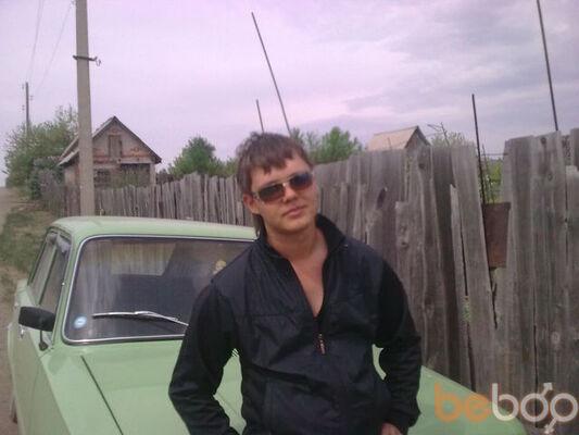 Фото мужчины GRAF, Рудный, Казахстан, 28