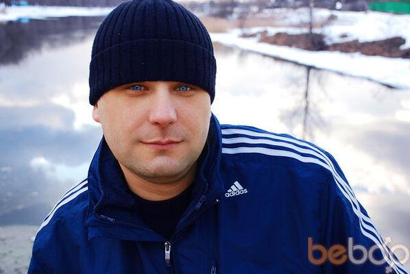 Фото мужчины серый, Москва, Россия, 41