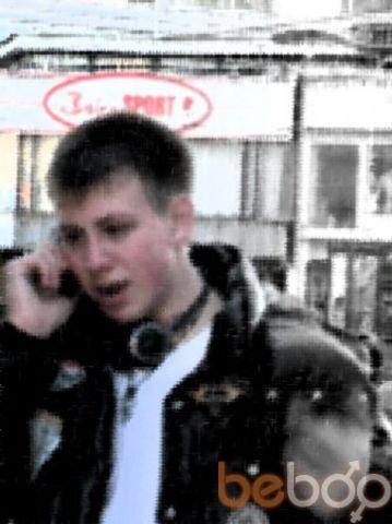 Фото мужчины MrJack, Москва, Россия, 25
