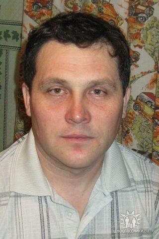 Фото мужчины Сергей, Самара, Россия, 49