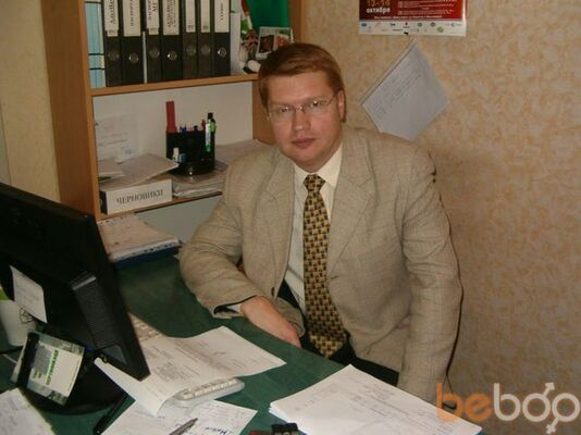 Фото мужчины alex, Минск, Беларусь, 44