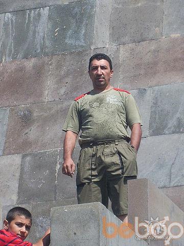 Фото мужчины samgan, Ереван, Армения, 48