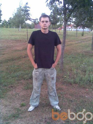 Фото мужчины BASSS, Мозырь, Беларусь, 25