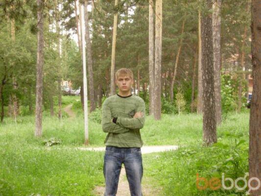 Фото мужчины ramblerv, Новосибирск, Россия, 26