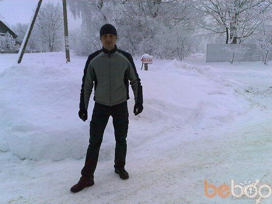 Фото мужчины Al Pachino, Смоленск, Россия, 37