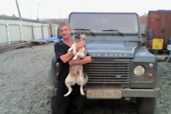 Фото мужчины Станислав, Шимановск, Россия, 52