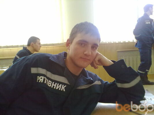Фото мужчины saWka, Киев, Украина, 27