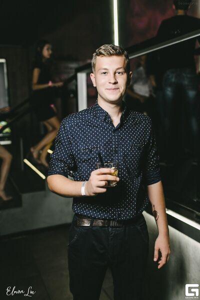 Фото мужчины Андрей, Екатеринбург, Россия, 20
