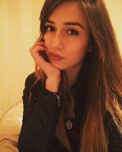 Знакомства Краснодар, фото девушки Евгения, 21 год, познакомится для переписки