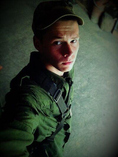Фото мужчины Виктор, Курск, Россия, 20