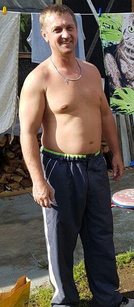 Фото мужчины Виктор, Петропавловск-Камчатский, Россия, 42