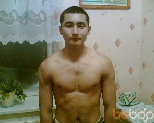 Фото мужчины serzhan, Актобе, Казахстан, 29