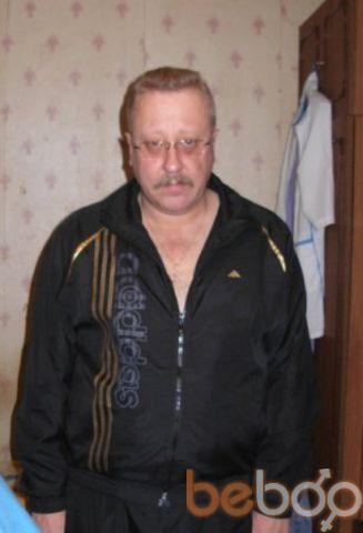 Фото мужчины garec4465, Москва, Россия, 52