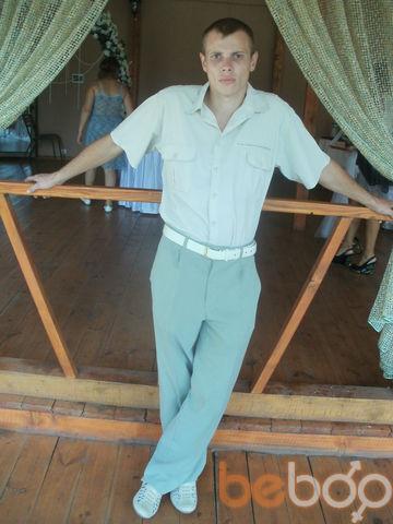 Фото мужчины shram, Кривой Рог, Украина, 30