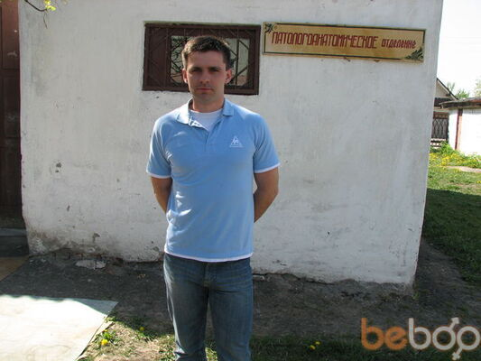Фото мужчины kolia, Минск, Беларусь, 37