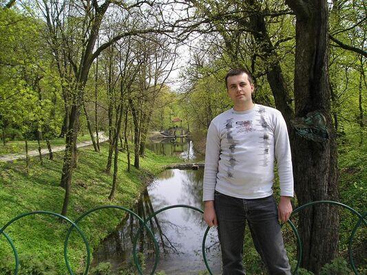 Фото мужчины Igor, Чортков, Украина, 39