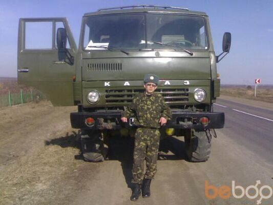 Фото мужчины romka25, Черкассы, Украина, 31