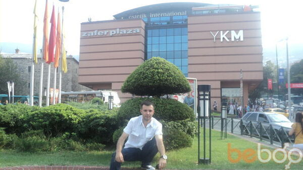 Фото мужчины Amigoss, Анкара, Турция, 34